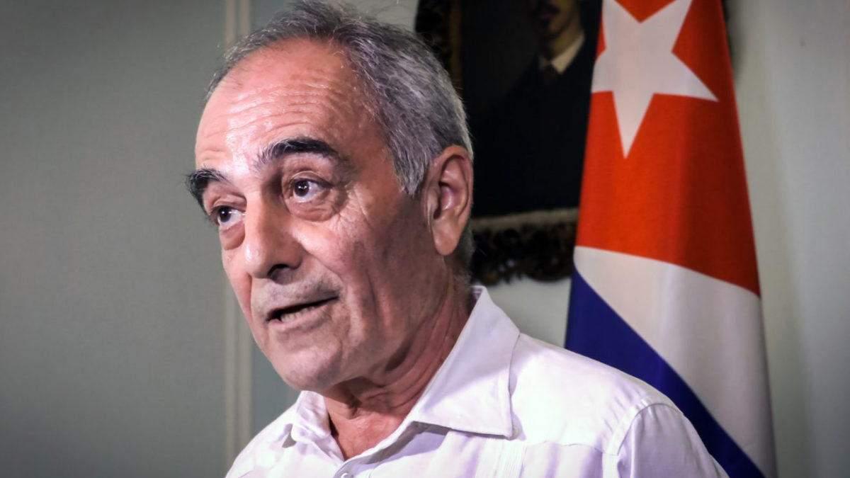 Євросоюз відкликав свого посла на Кубі через критику санкцій США