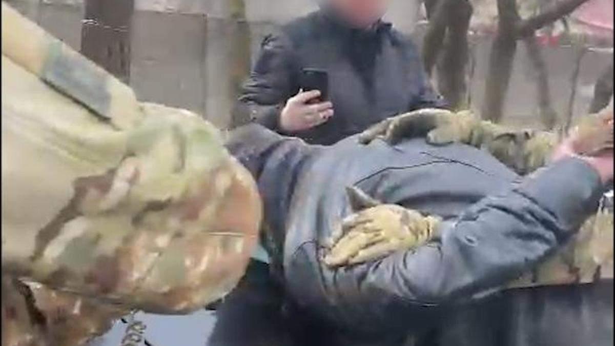 У Харкові затримали псевдомінера, причетного до 16 фейкових замінувань