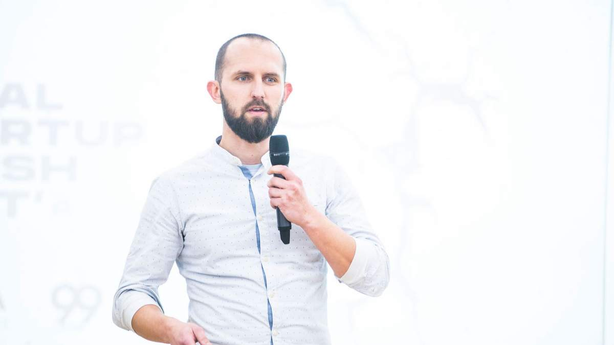 Олександр Кореньков застерігає від недооцінки ІДІЛ