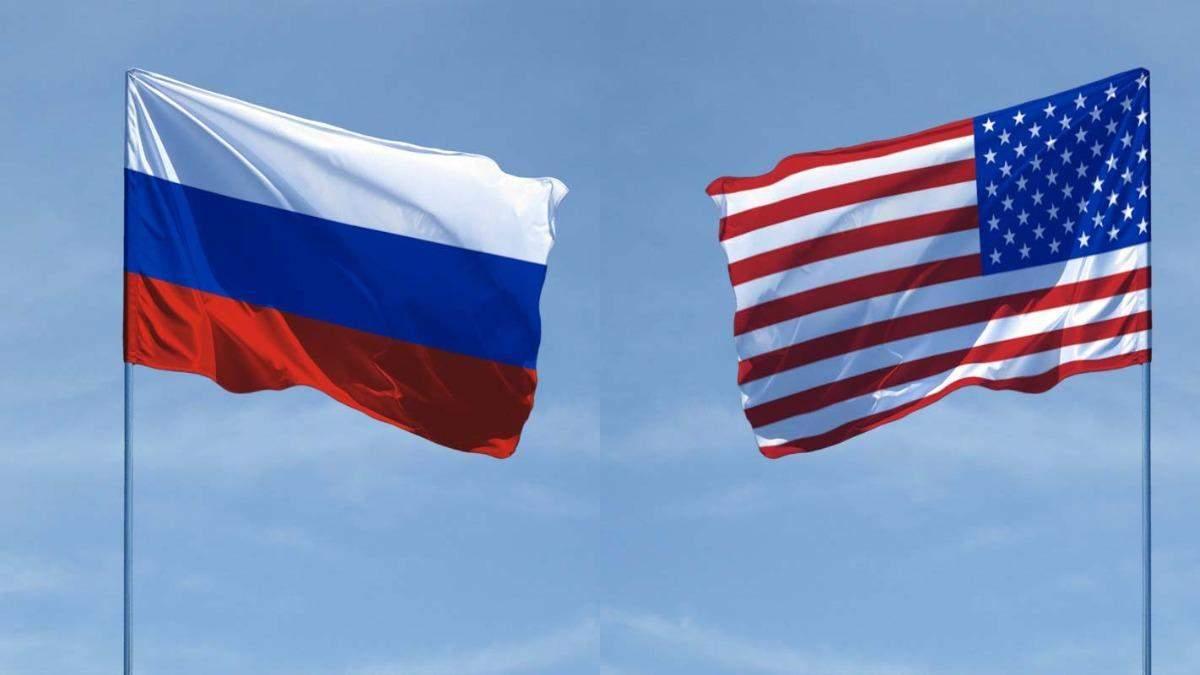 США прекращают оказывать помощь России через Навального