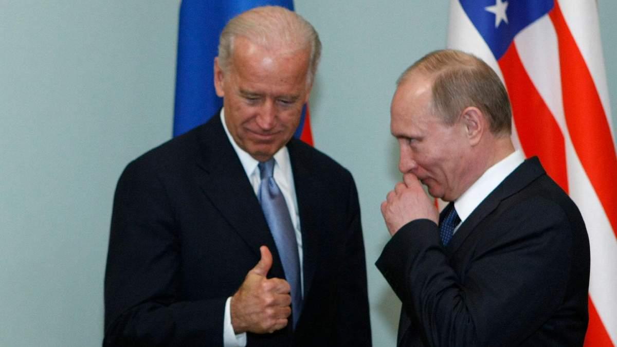 Санкции США против России - что будет дальше - Канал 24