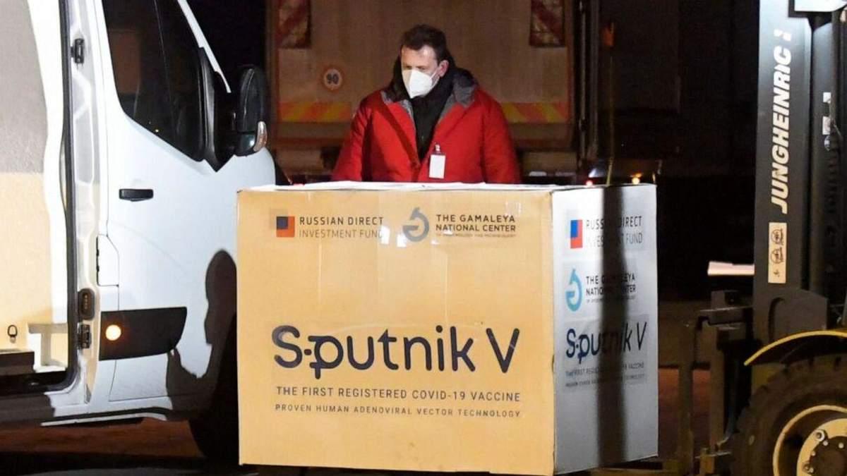 Через Спутник V коалиция в Словакии - на грани распада
