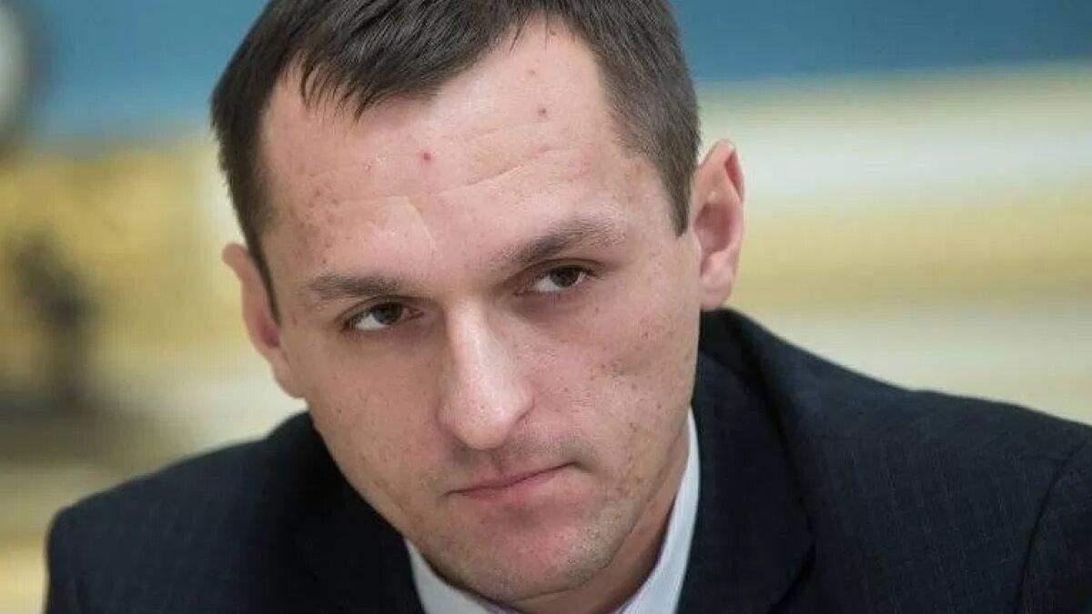 У Києві обікрали авто очільника САП Грищука, – ЗМІ