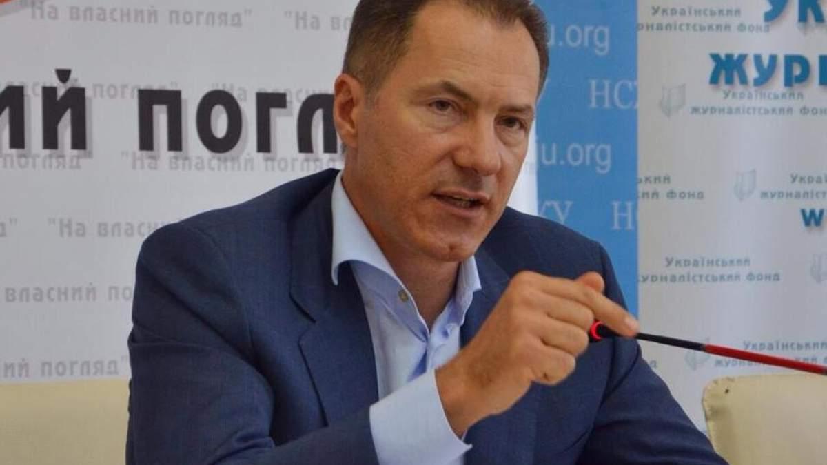 Рудьковський повернувся з Росії і йому вручили підозру, – Лещенко