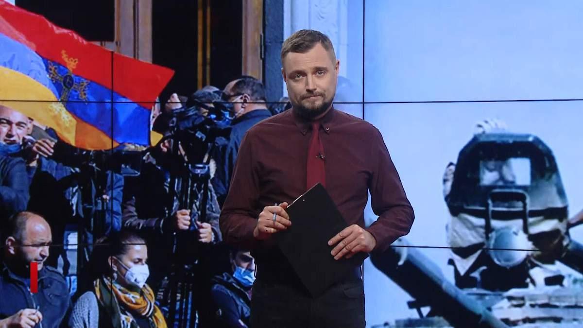 Pro новости: Путин отомстил за правду об Искандерах
