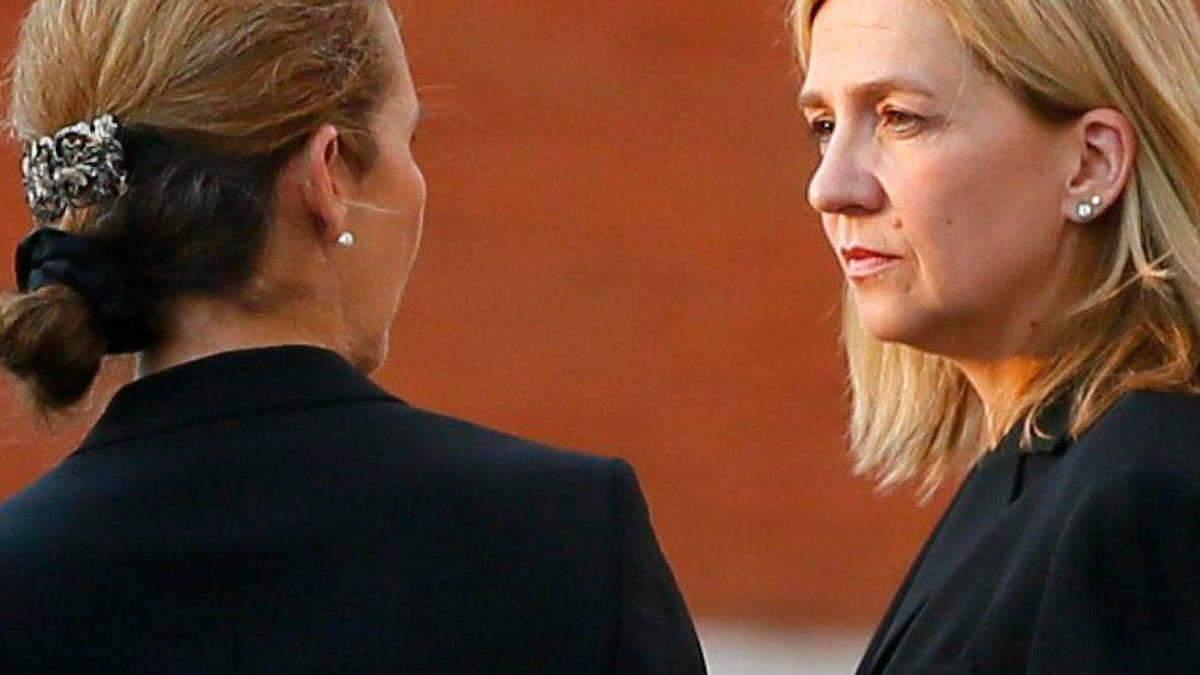 В Іспанії скандал: сестри короля вакцинувалися поза чергою в ОАЕ