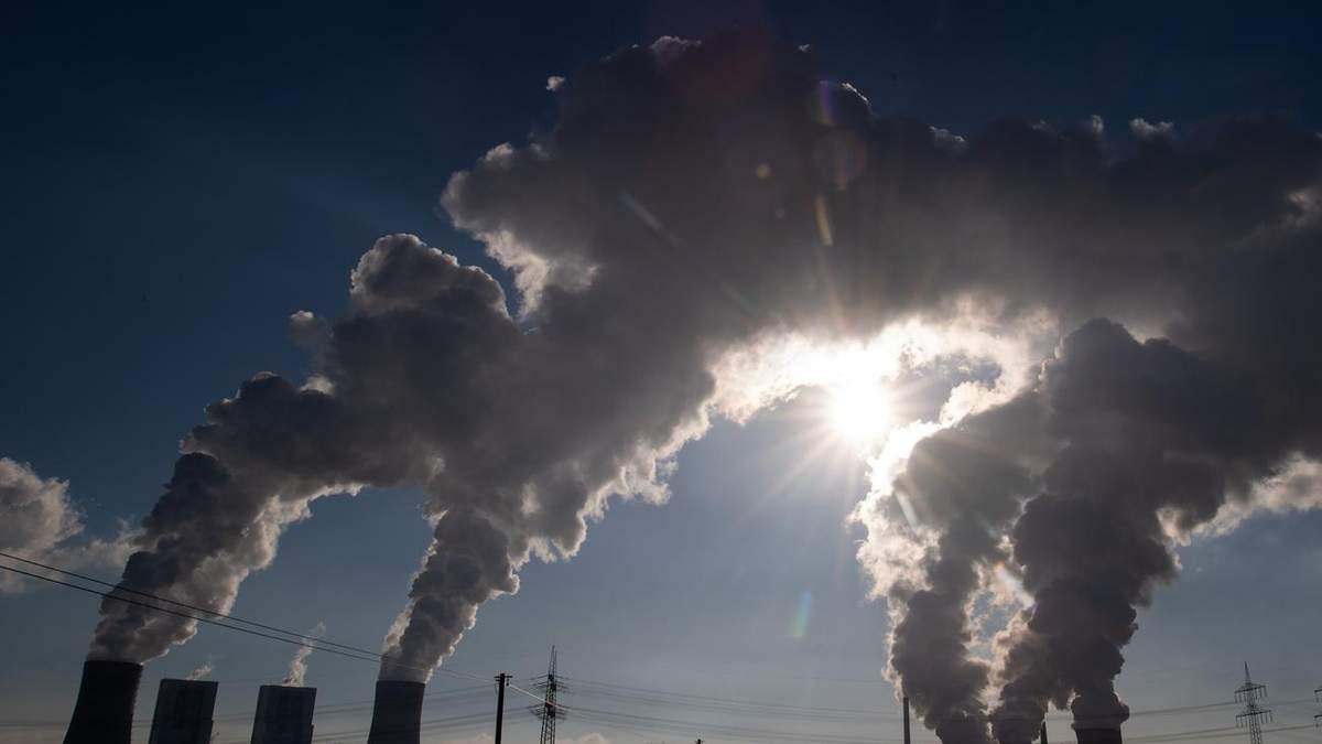 Помирає кожен п'ятий: ООН закликала світ відмовитися від вугілля