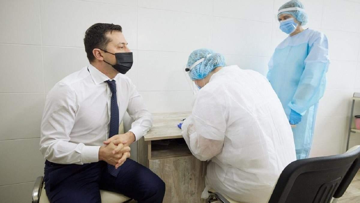 Вакцинація - коли українці можуть отримати щеплення - Новини