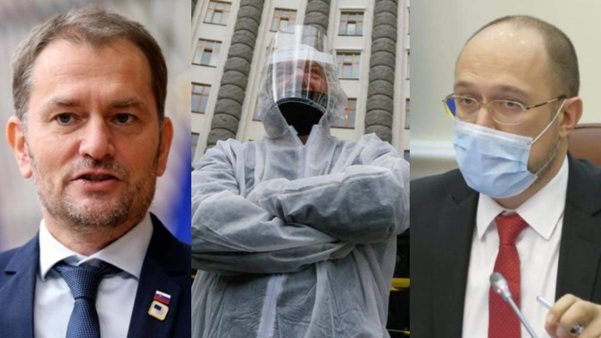 Новости Украины сегодня 4 марта 2021 – новости мира