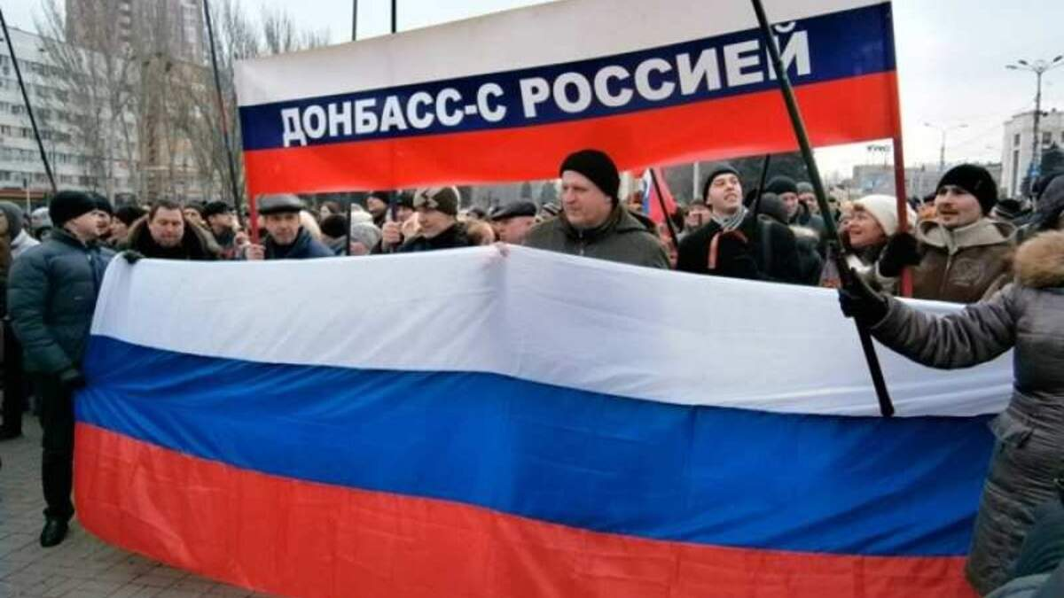 Донбасс оказался не нужным Путину, – Казанский