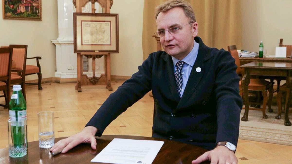 У Львові максимально збільшать кількість ліжок для хворих з COVID-19