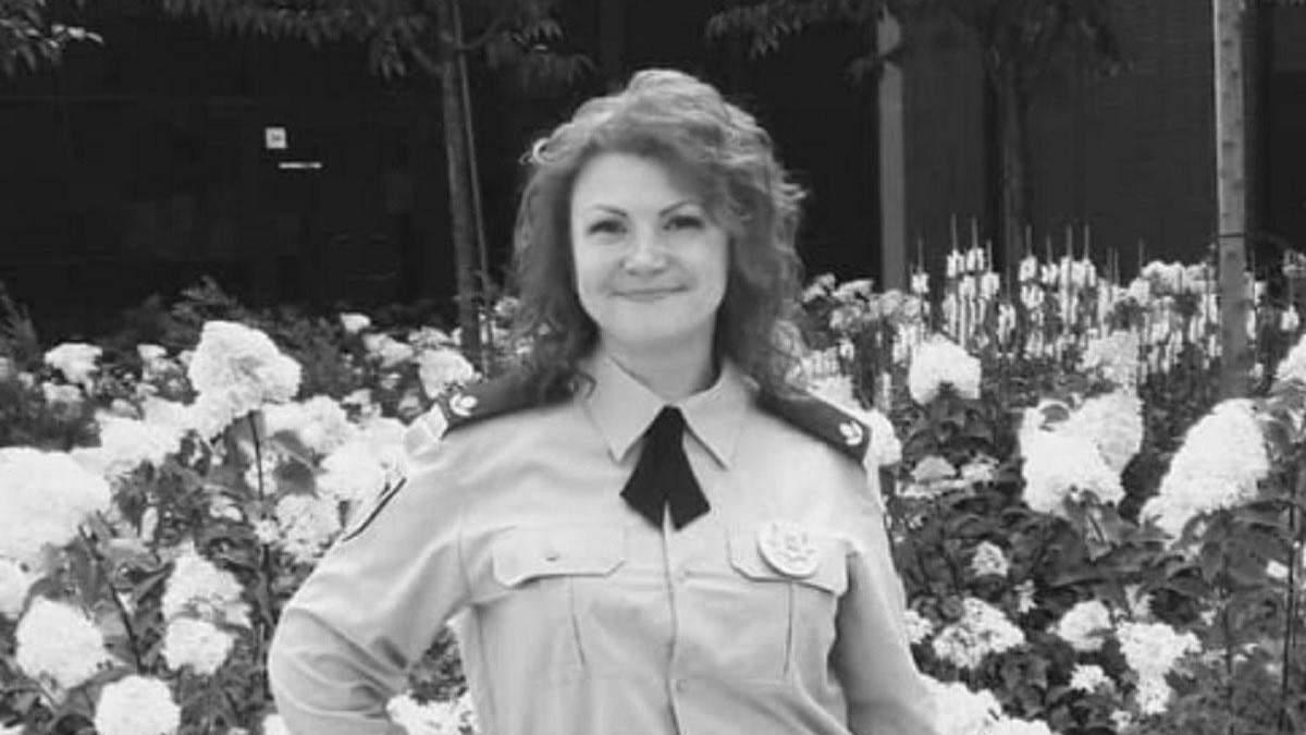 У Києві знайшли тіло жінки: загинула інспекторка кіберполіції