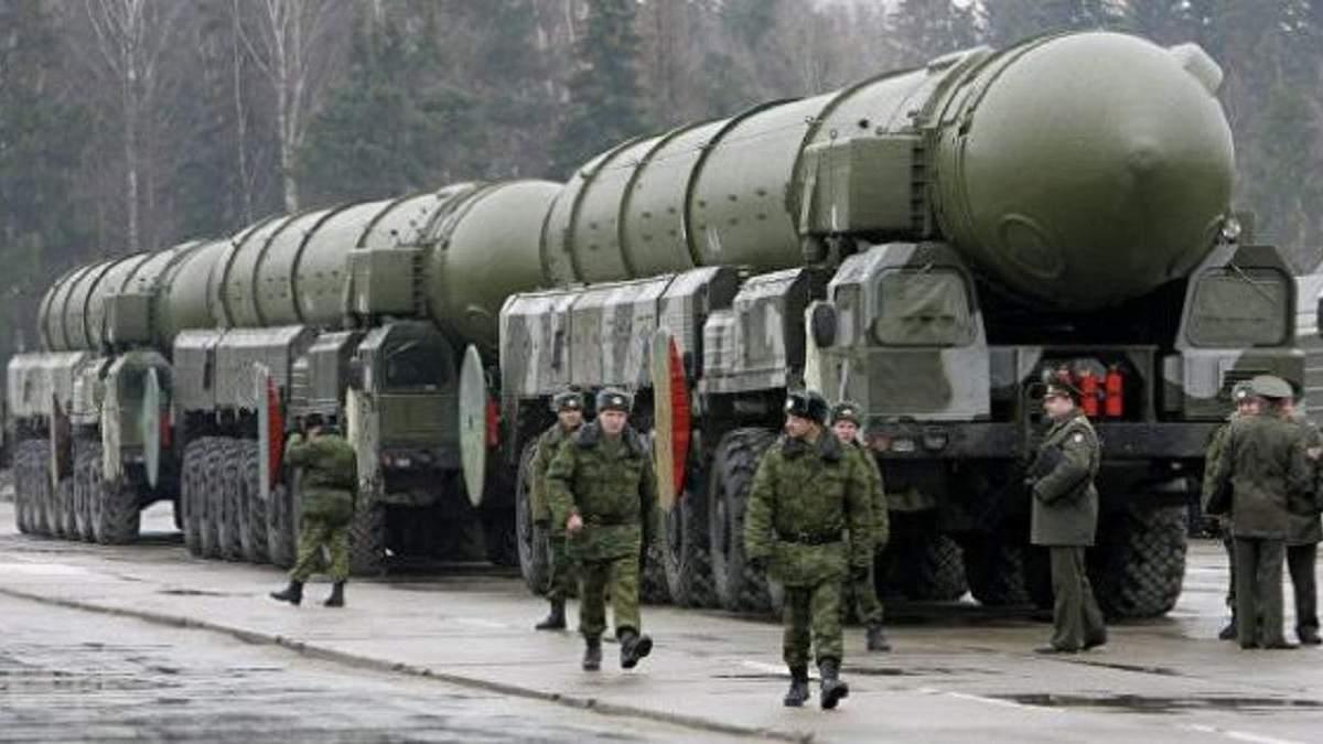 Росія домагається дестабілізації НАТО, – Міноборони Німеччини