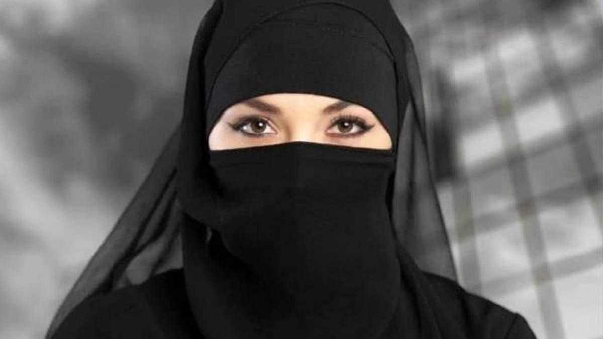 Швейцарцы предварительно поддержали запрет ношения паранджи