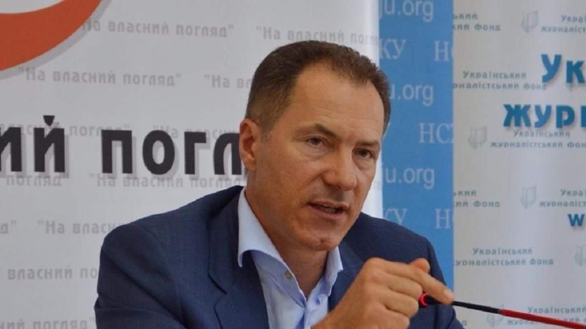 Рудьковський написав листа президенту і каже, що нікого не викрадав