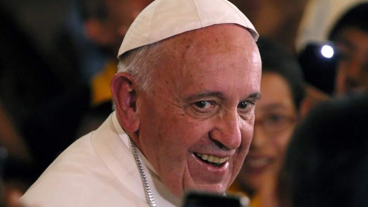 Папа Римський готовий повернутись в Аргентину