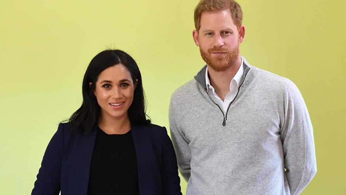 Меган Маркл заявила про расизм у королівській сім'ї: реакція Лондона