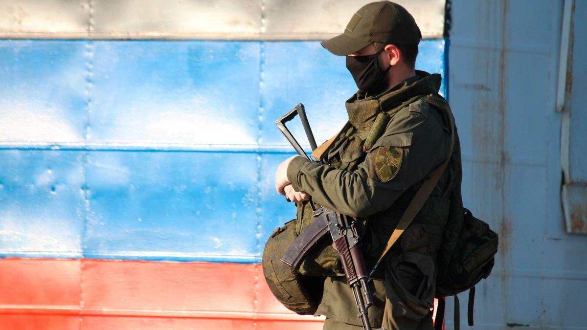 Росія готується до військового наступу на Донбасі, – правозахисники