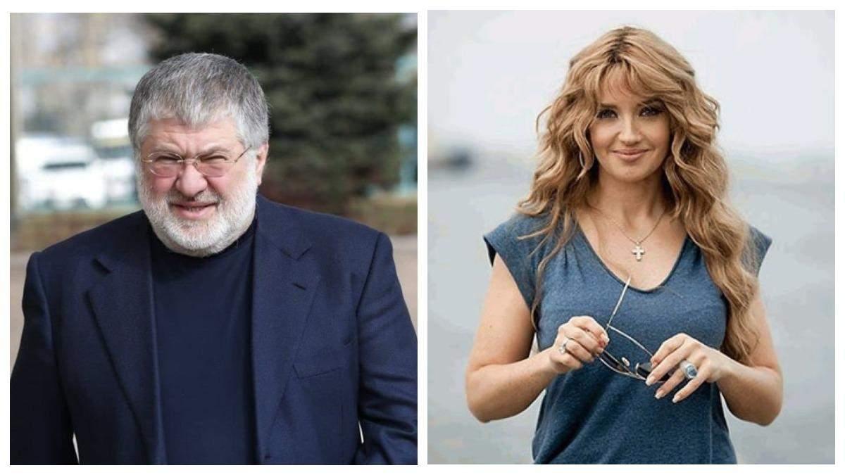 Коломойский и Марченко причастны к пленкам Деркача: расследование