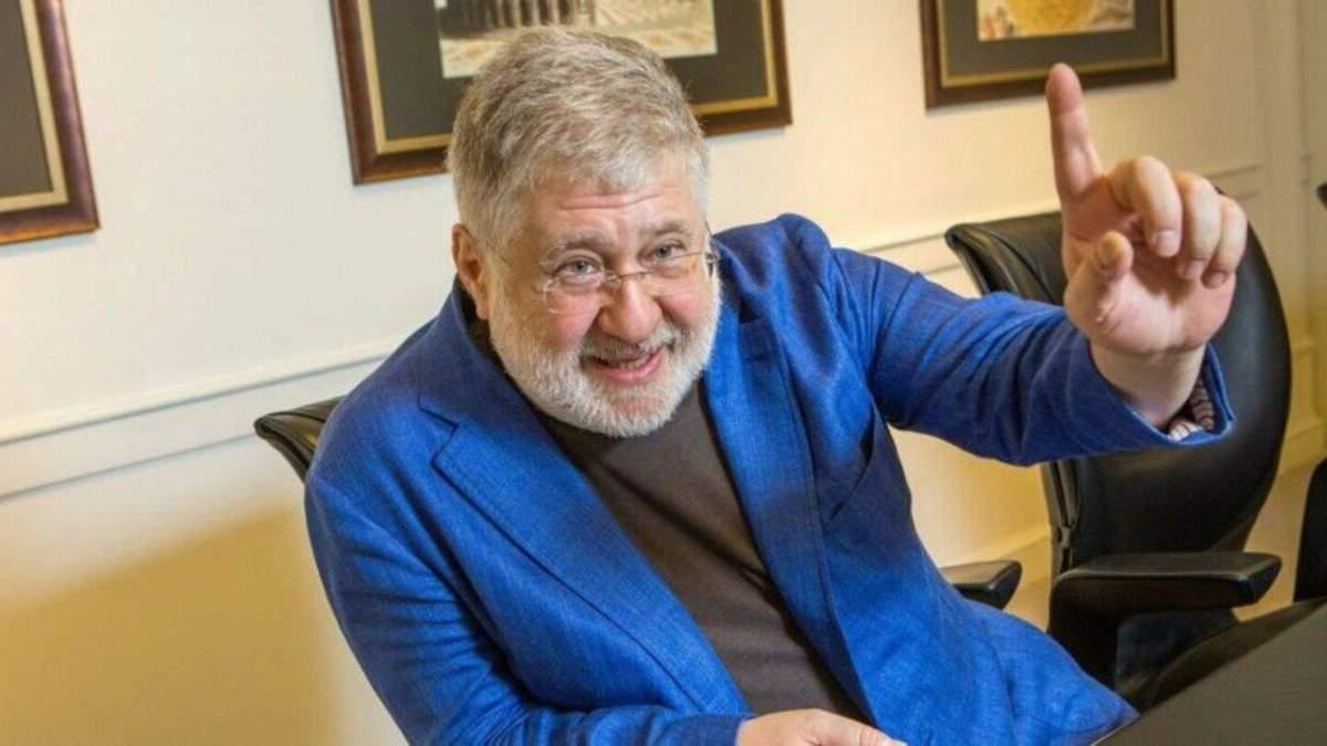 Влияние Коломойского в Украине ослабевает, - Юрчишин
