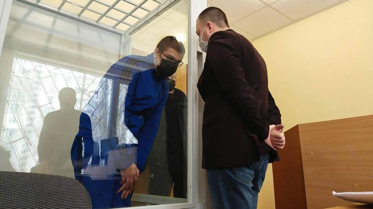 Пьяное смертельное ДТП с участием мажора Габышева: вероятном виновнику могут изменить меру пресечения