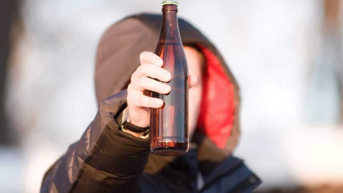 Подросток отравился таблетками под алкоголь в Никополе: подробности инцидента