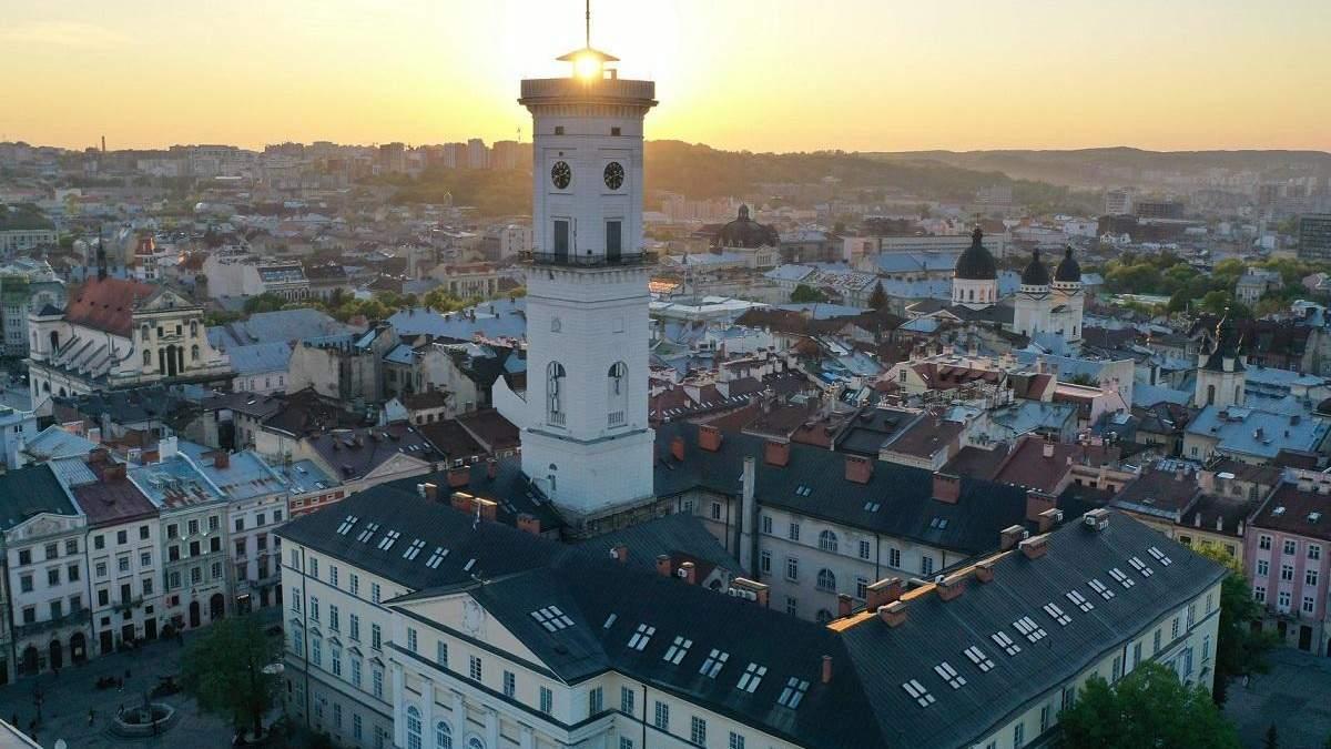 Во Львове стартует масштабное строительство конгресс-центра и большого музейного комплекса