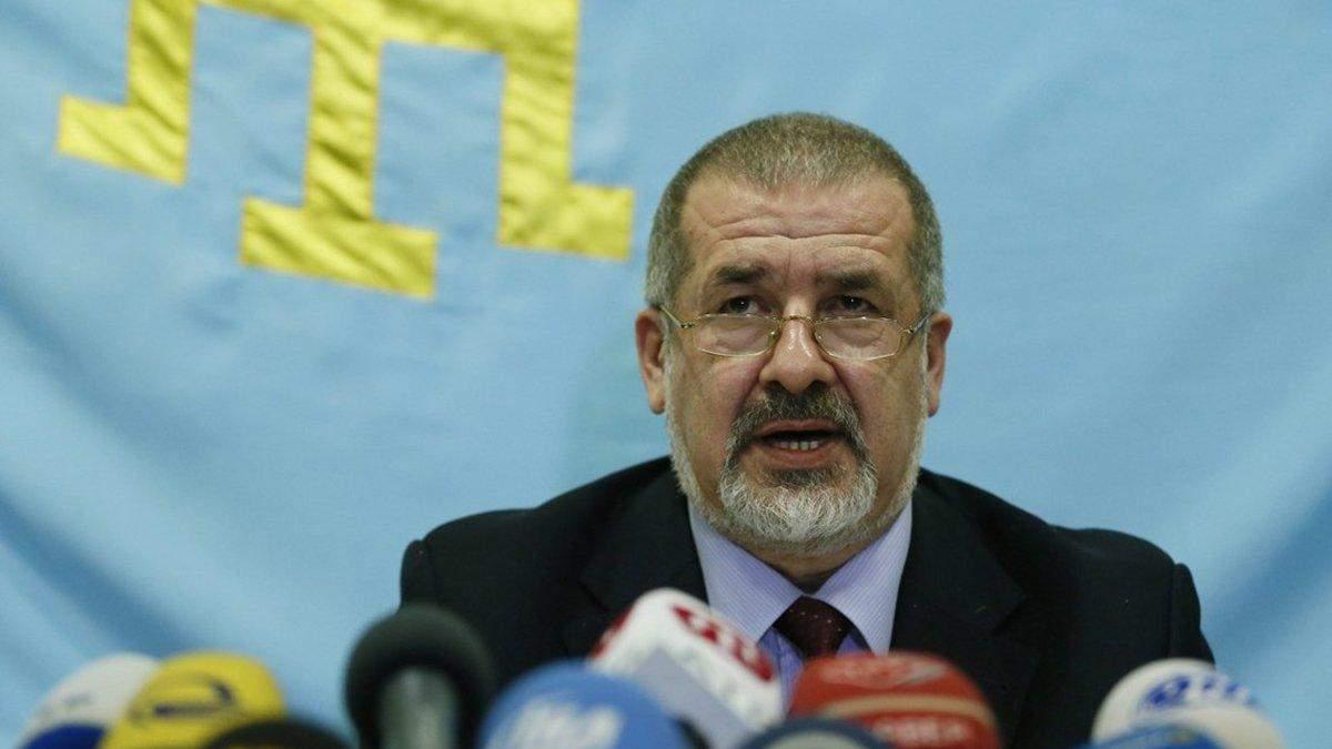 Справа проти Чубарова про заворушення: потерпілі не свідчили