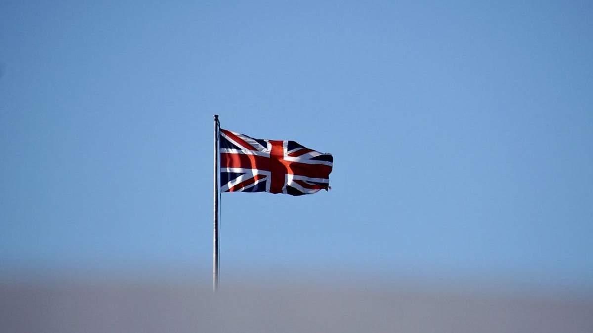 Британські ВМС перебуватимуть в Арктиці через Росію та Китай