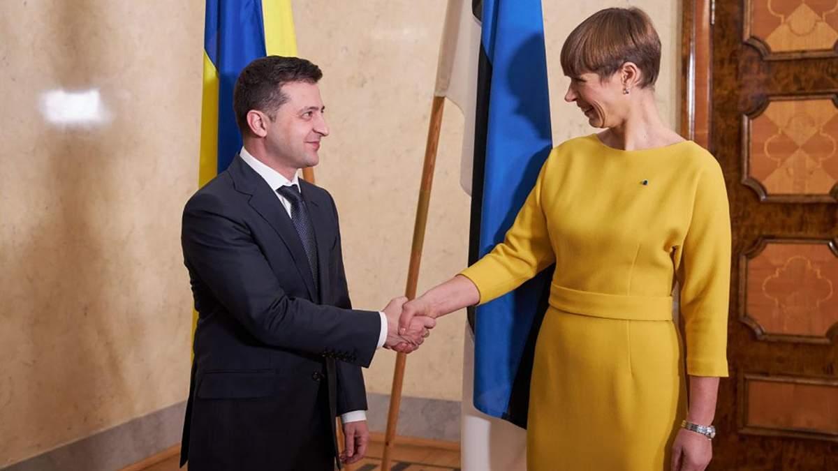 Чего Украине стоит поучиться у Эстонии – как вступить в НАТО