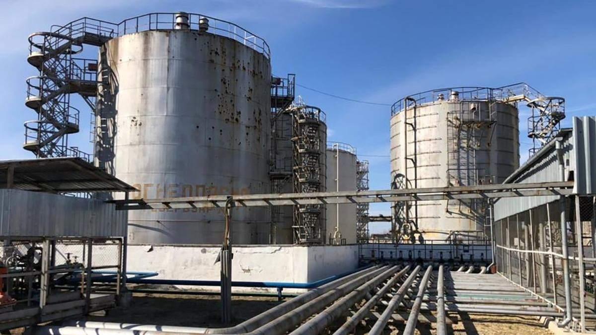 СБУ разоблачила схему ввоза некачественных нефтепродуктов через сеть АЗС Glusco: все детали