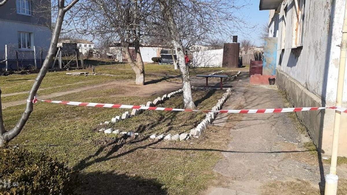 Зникнення та вбивство 7-річної Марії Борисової на Херсонщині: що відомо