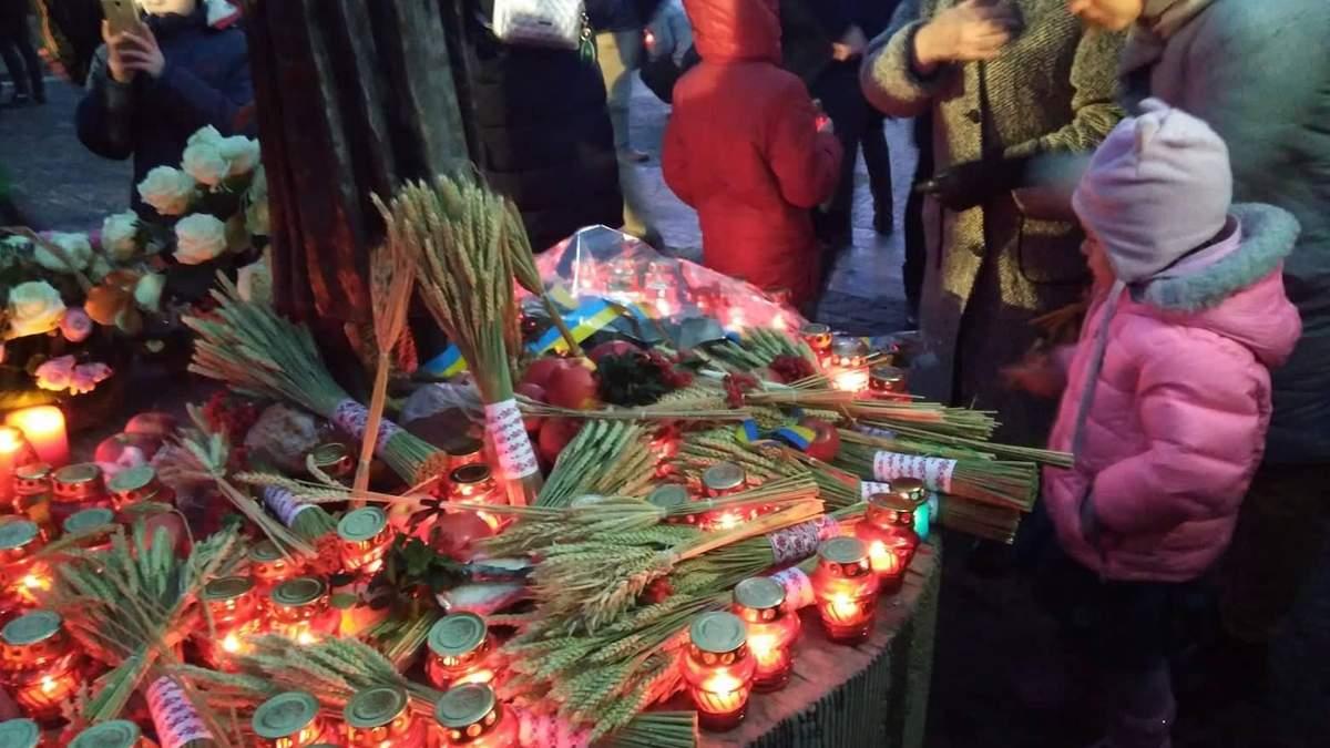 Парламент Хорватии хочет признать Голодомор геноцидом украинцев