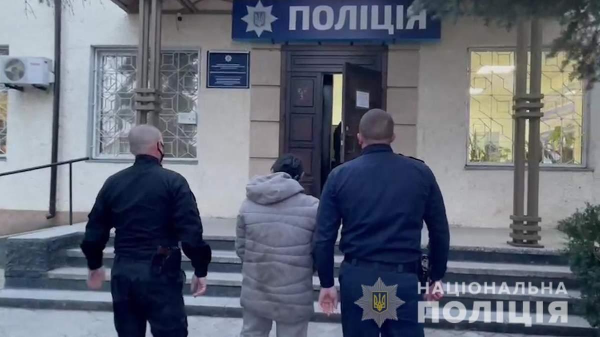 В Одесской области мужчина сломал любимой шею на 8 марта