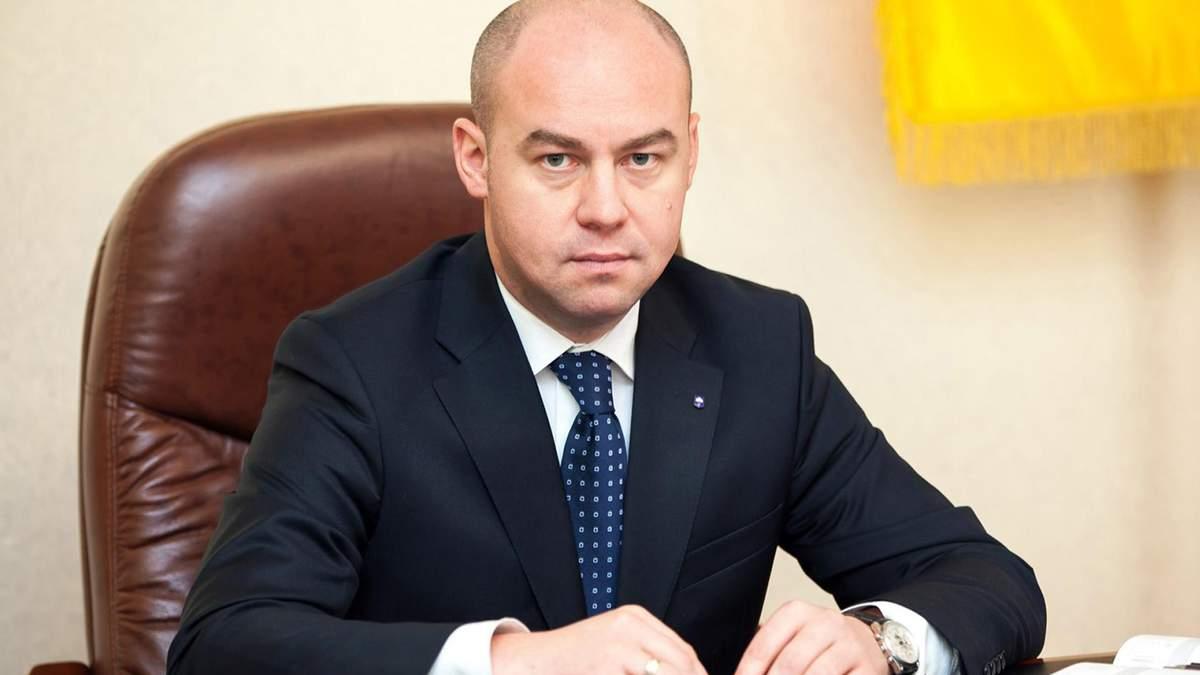 Вимкнуть комунікації за порушення карантину: погроза мера Тернополя