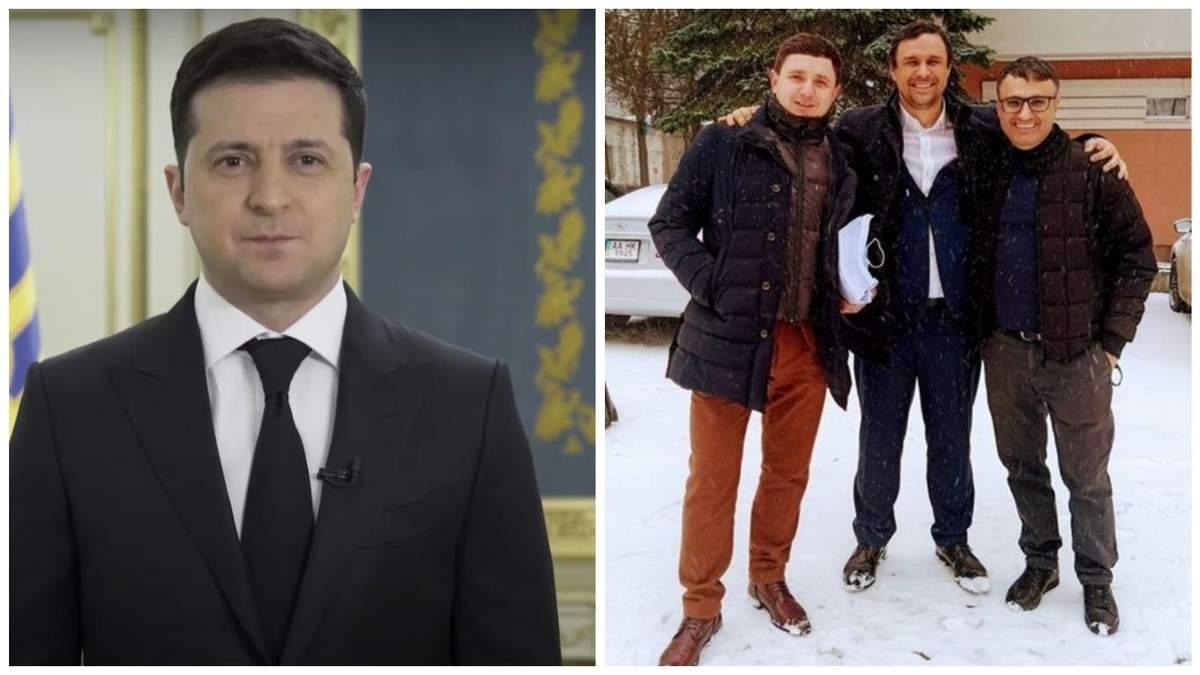 Новости Украины 12 марта 2021 – новости мира