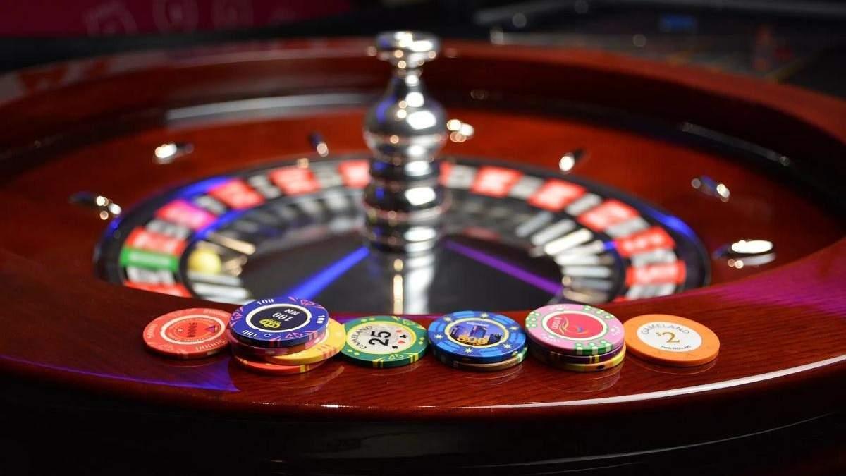 Ярославський отримав дозвіл на відкриття казино в його п'ятизірковому готелі Kharkiv Palace