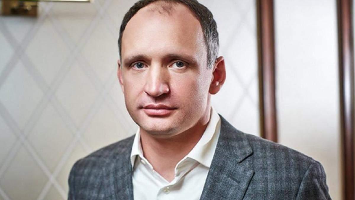 Татаров снова пытается отменить свое подозрение, - ГПК