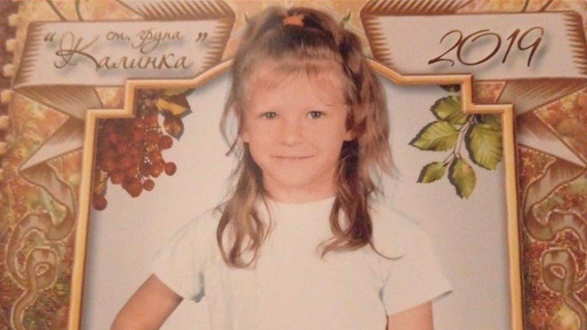 Люди хотят устроить самосуд над убийцами Марии Борисовой