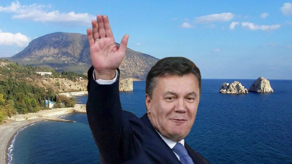 Харьковское соглашение: как Янукович 11 лет назад сдал Крым