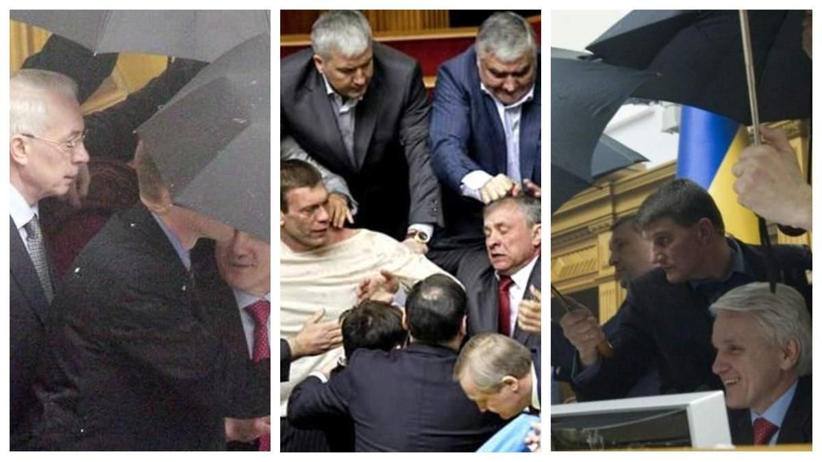 Данилов сказал, как депутатов могут наказать за Харьковские соглашения