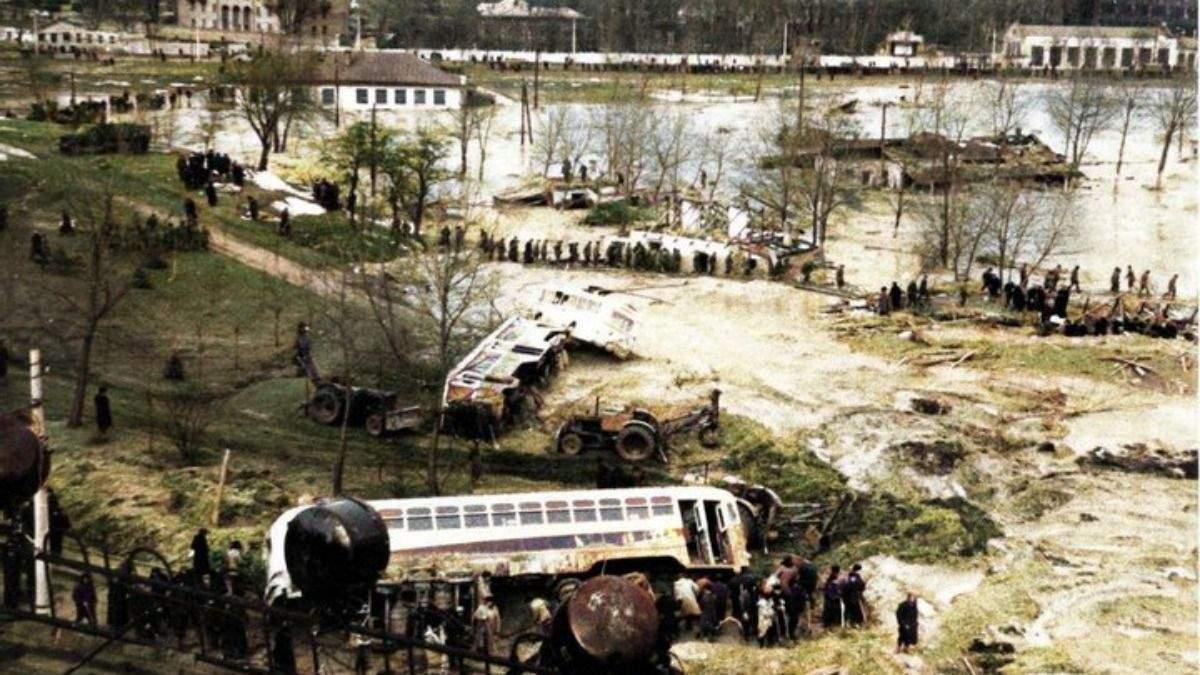 Роковини Куренівської трагедії та численні жертви: як все було