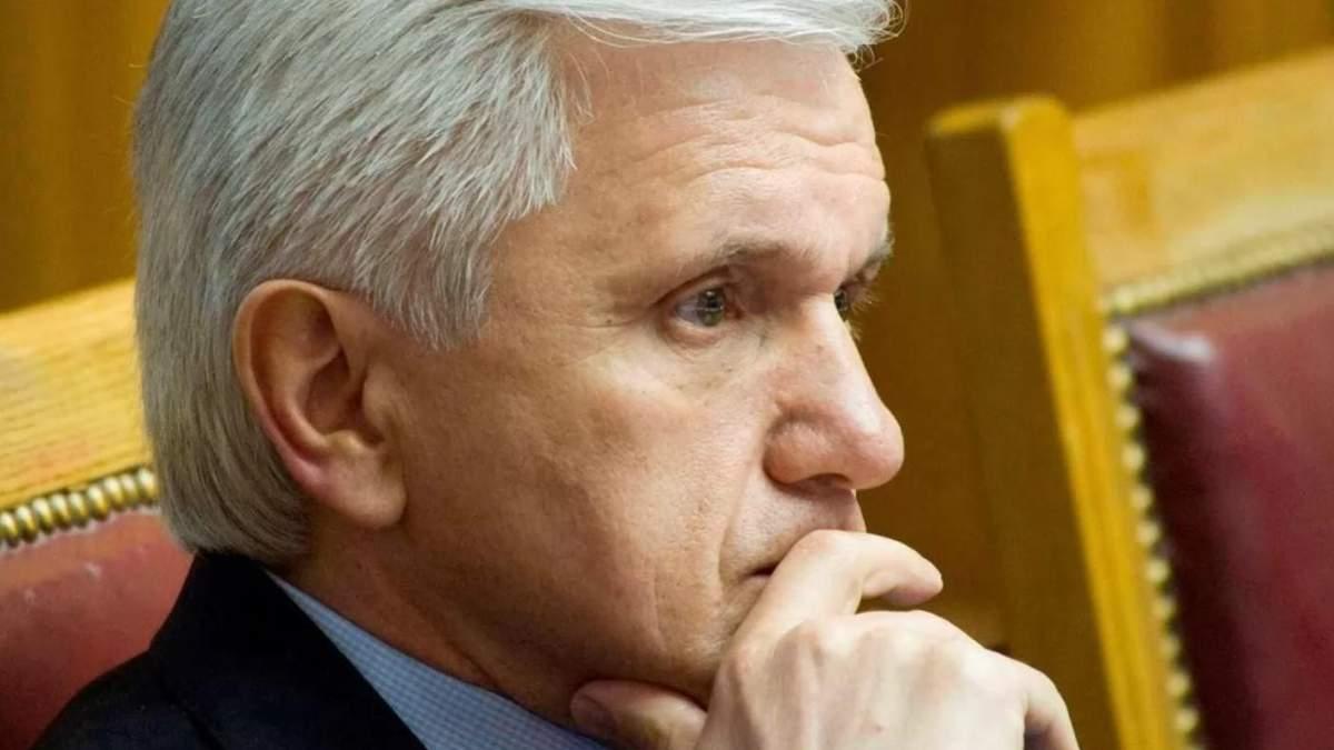 Литвин может ходить на допросы в СБУ, – Гнап о Харьковских соглашениях