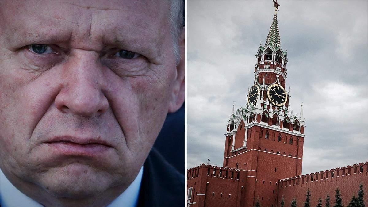 Роботу закритих ZIK, 112 та NewsOne координували  у Кремлі
