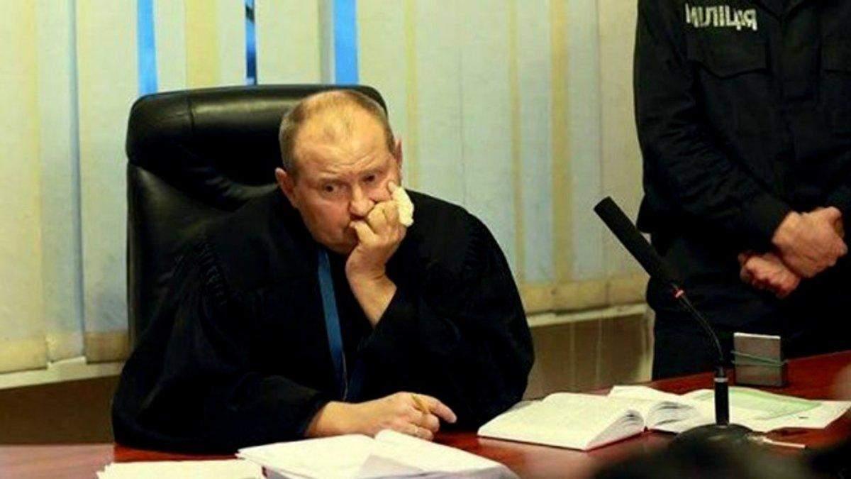 Судью Чауса выдадут Украине: Молдова отказала в убежище