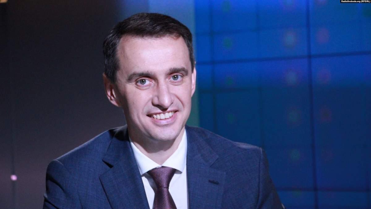 Віктор Ляшко захворів на COVID-19: що це означає для нас - Новини