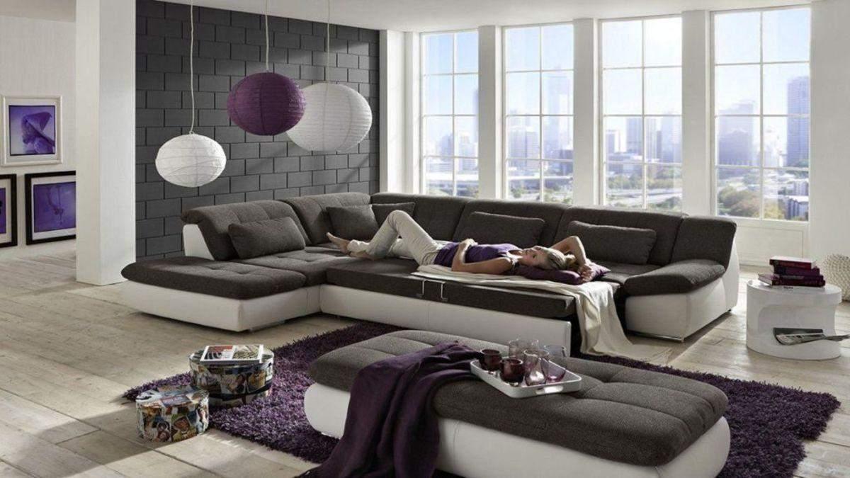 Модульная мебель приобретает популярность