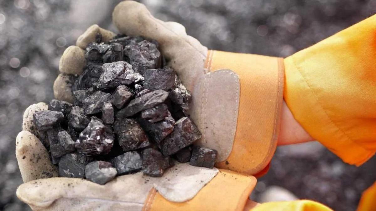 Купівля Метінвестом Покровської вугільної групи зменшить залежність України від імпорту