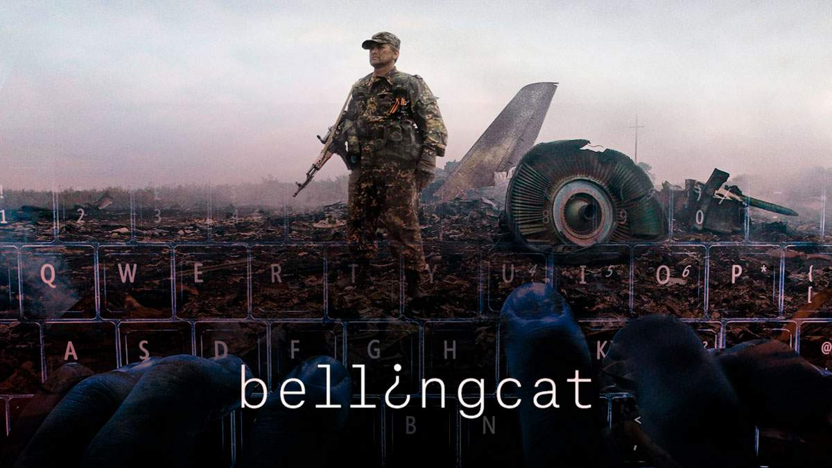 Bellingcat: все про розслідування – фільм про вагнерівців