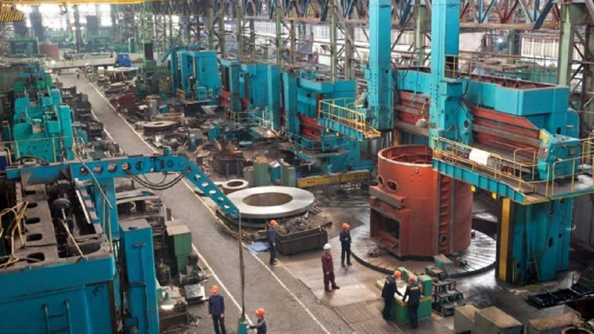 Электротяжмаш обеспечат контрактами на сумму более 10 миллиардов гривен